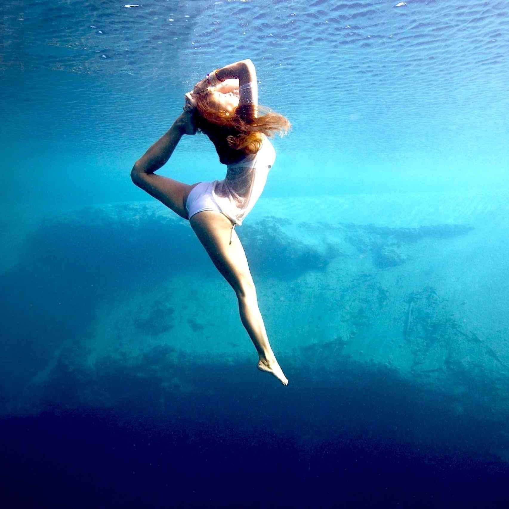 aqua yoga 1