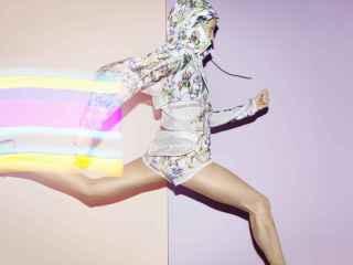 Stella McCartney para Adidas.