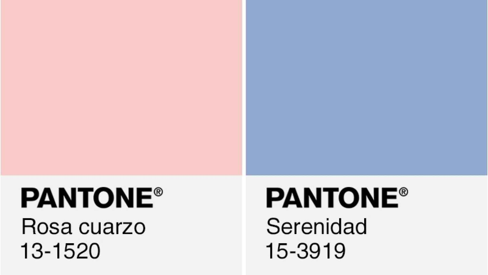El color de 2016 lo veo doble for Colores para living 2016