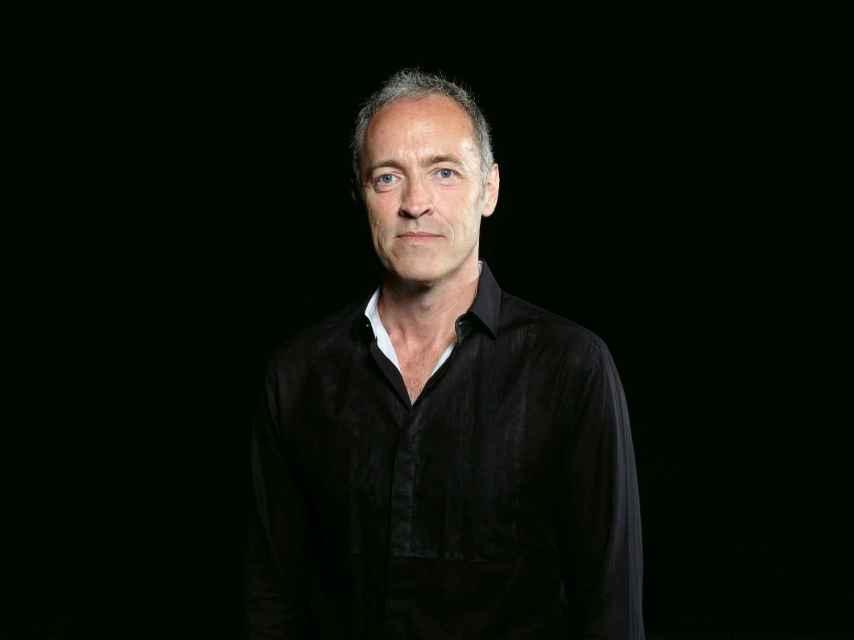 Miguel del Arco, nuevo director del Teatro Pavón.