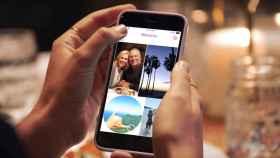 Con Snapchat Memories guarda tus mejores snaps y envíalos cuando quieras