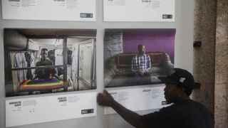 I Semana de Expresión Cultural LGBT de  Guinea Ecuatorial