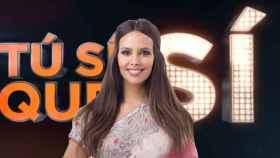 laSexta confía en Cristina Pedroche para presentar 'Tú sí que sí'