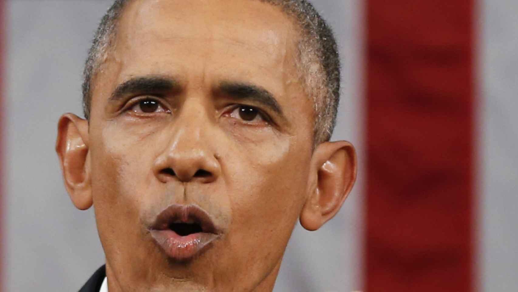 Obama, el paladín de la ciencia
