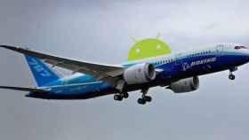Cómo funciona el Wi-Fi de un avión