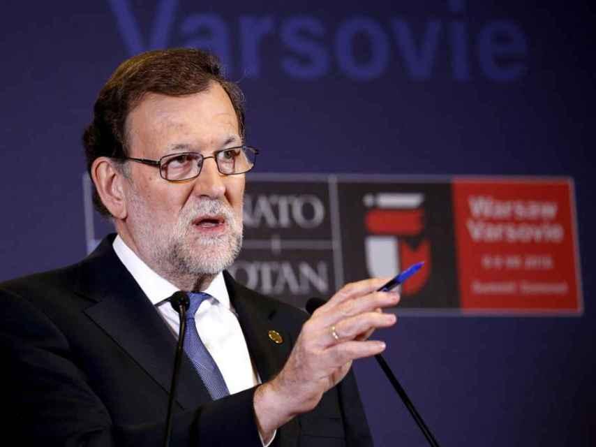 Rajoy: Repetir las elecciones  sería una insensatez que no olvidaríamos nunca