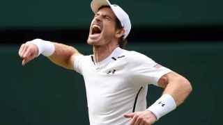 Murray conquista su segundo Wimbledon.