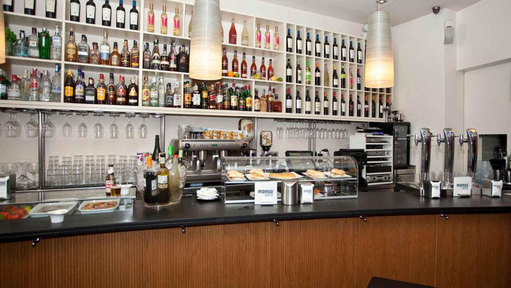 Restaurante Monsó Uno