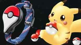 Pokémon Go Plus, ya disponible para reservar la pulsera oficial del juego de Pokémon