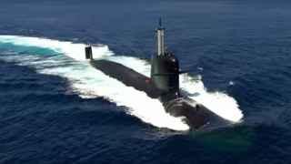 El S-80 es, según Navantia, el mejor submarino convencional del mundo.