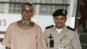Ha arrancado el juicio contra Artur Segarra en Tailandia.