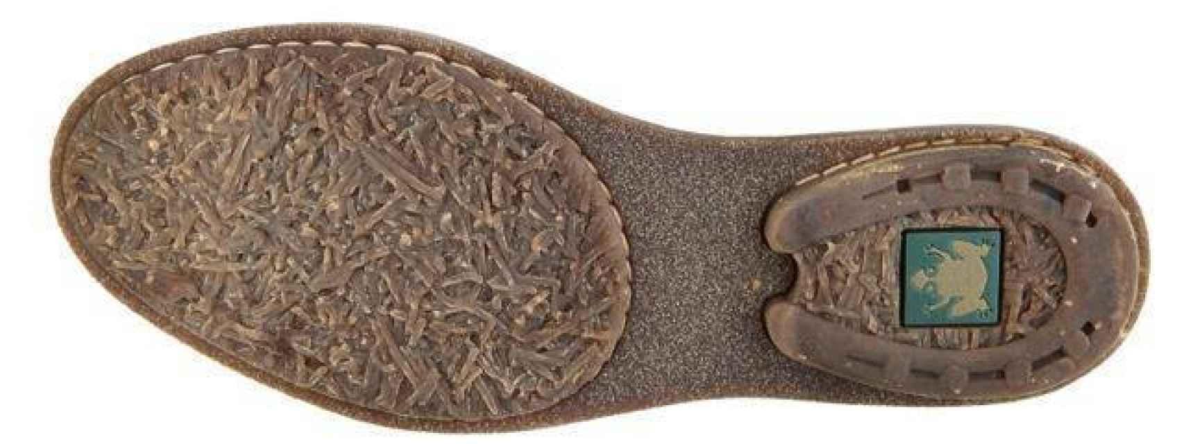 Materiales ecológicos y fabricación artesana, así se define la firma El Naturalista.