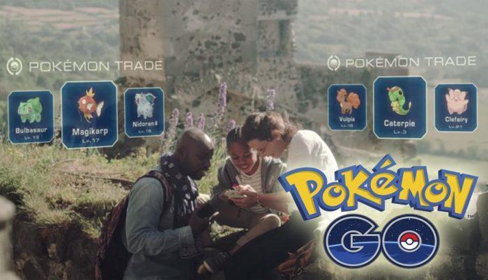 pokemon go amigos
