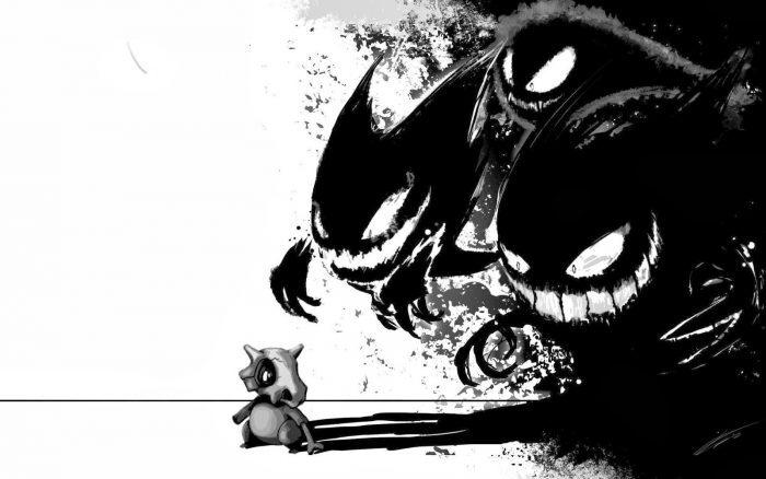 Lado oscuro pokemon