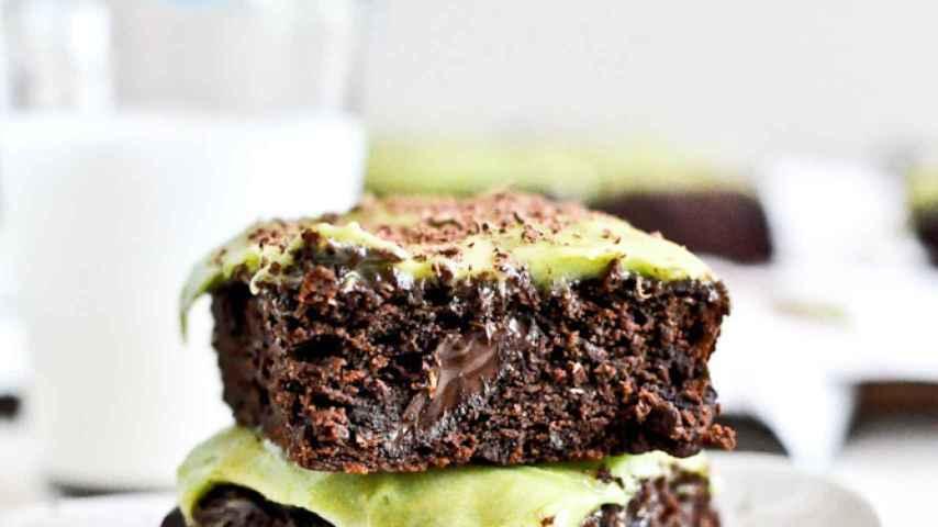 Un postre con alto nivel proteico y grasas saludables.