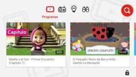 YouTube Kids ya está disponible en España, y te mostramos cómo funciona
