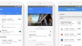 Google te avisará cuando el precio de los vuelos baje