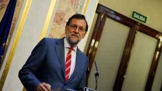 Rajoy abrirá un período de reflexión si tiene la certeza total de que no será investido