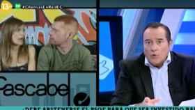 13tv carga contra JPelirrojo por sus comentarios sobre Víctor Barrio