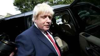 La participación británica en los acuerdos del clima, en manos de un escéptico