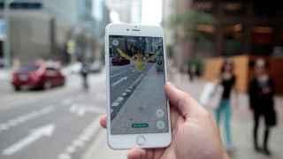 Imagen de un Pidgey Pokémon cazado en Toronto, Canadá.