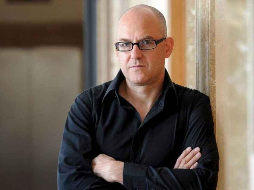Alex Rigola es el nuevo director de los Teatros del Canal.
