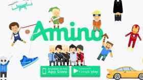 Amino, la comunidad perfecta para conocer a gente con tus mismos intereses