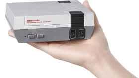 La Nintendo NES vuelve: más compacta y con 30 juegos