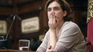 Ada Colau: Tenemos un problema enquistado y estructural