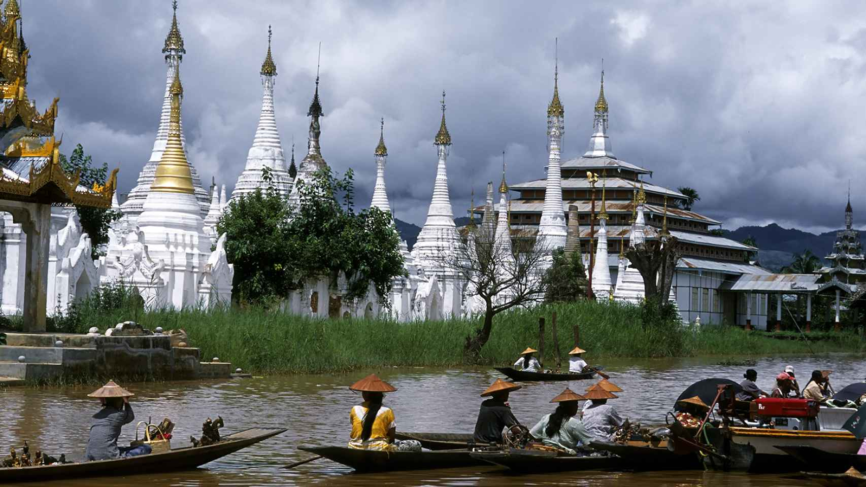 Birmania.