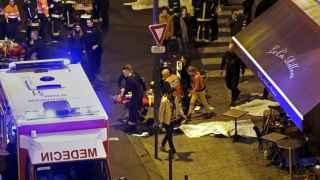 Ataques del 13 de noviembre de 2015.