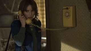 Winona Ryder protagoniza la nueva serie de Netflix.
