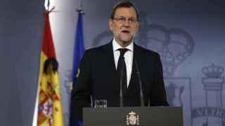 Rajoy ha convocado la comisión del pacto antiterrorista tras el atentado de Niza.