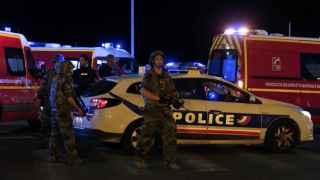 Un terrorista a bordo de un camión desata la tragedia en Niza