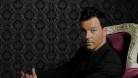 Juan Camus no estará en el reencuentro de 'Operación Triunfo'