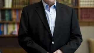Fethullah Gulen, an Islamic opinion leader and founder of the Gulen movement