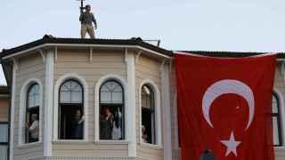 El ministro de Trabajo turco acusa a EEUU de planear el golpe