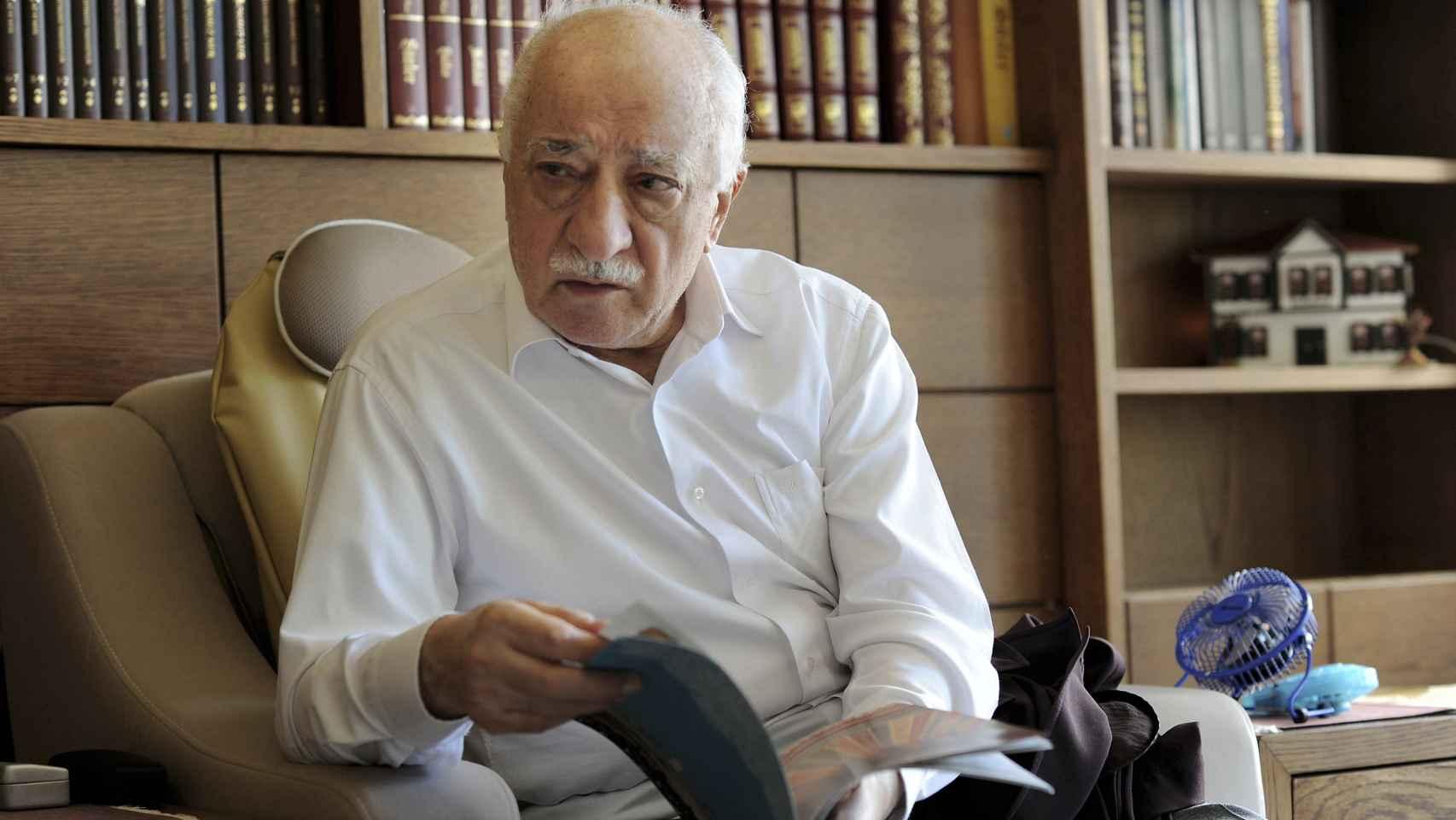 Gülen, el imán que pasó de aliado a enemigo de Erdogan