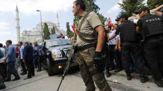 El Gobierno turco detiene al menos a 6.000 personas tras el golpe de Estado fallido