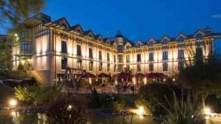 Así mima tu estómago el Hotel Villa de Laguardia