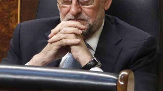 Mariano Rajoy/J.J. Guillén/EFE