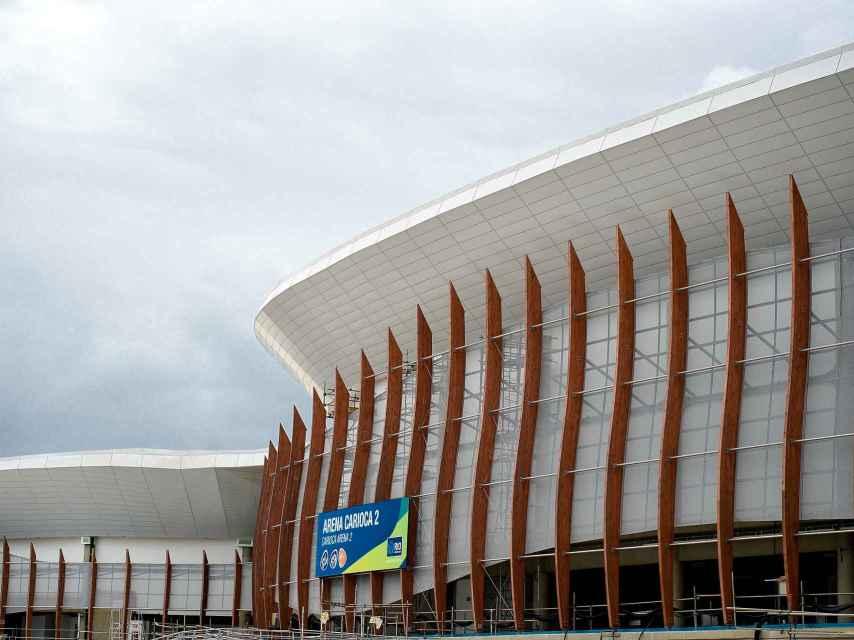 Arena Carioca 2.