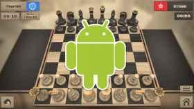 Mejores aplicaciones de ajedrez para Android