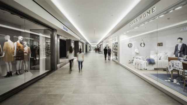 Inditex tendrá su propia aplicación para pagar las compras en las tiendas físicas