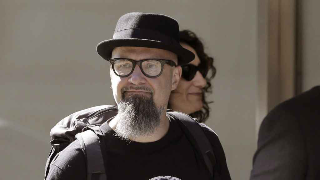 El líder de Def con Dos, condenado a un año de cárcel.