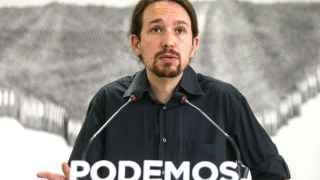 Pablo Iglesias votaría a Patxi López en segunda votación