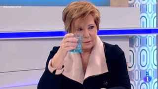 Cuando Celia Villalobos presumía: Rajoy me ha premiado haciéndome presidenta  otra vez