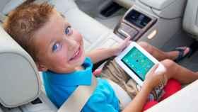 Aplicaciones y juegos para que los más pequeños se entretengan en verano
