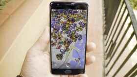 Encuentra todos los Pokémon poniéndolos sobre el mapa con Poke Radar