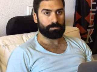 Jorge Cremades en uno de sus vídeos de humor.